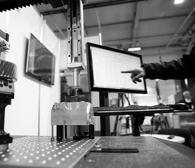 Custom Plastic Injection Molding | Molding Dynamics, Inc